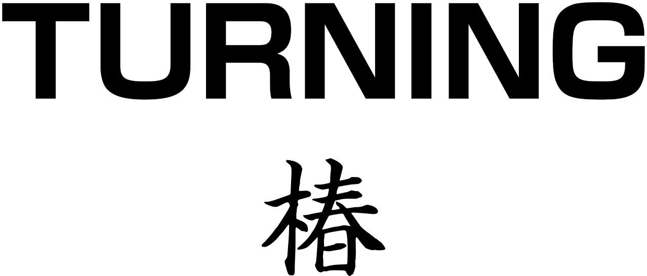 ロゴ_TURNING 椿